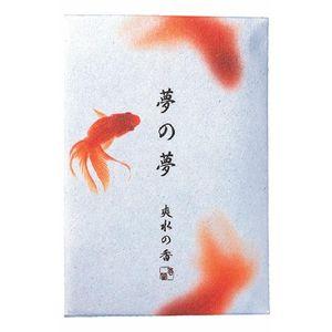 Encens th vert encens japonais b tonnets poisson rouge for Poisson rouge japonais